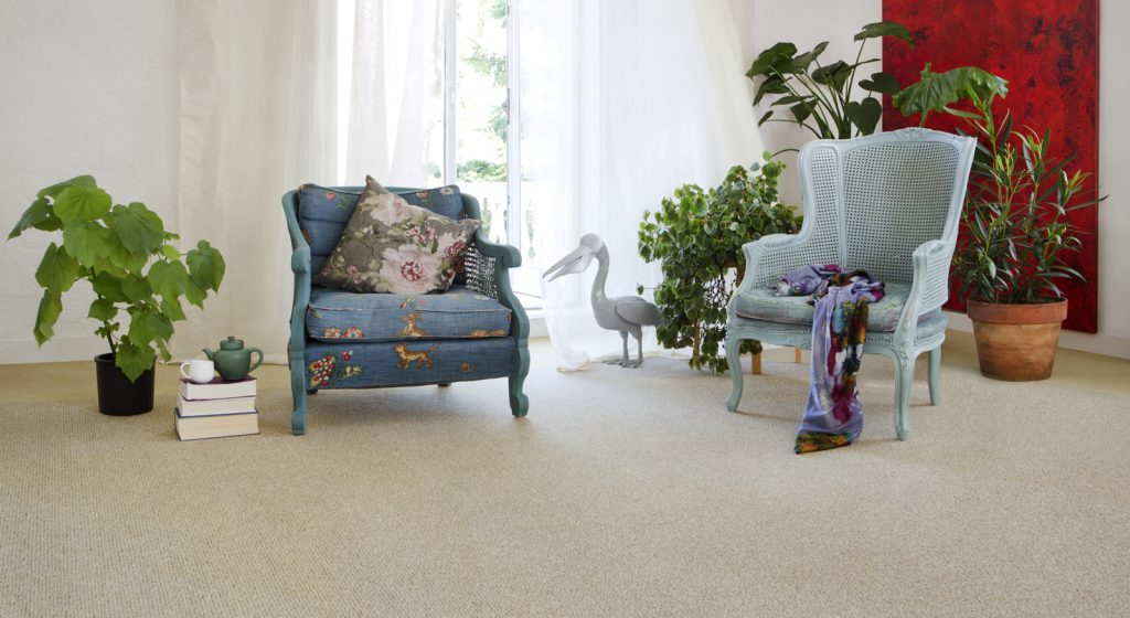 Telenzo Carpets at Denis Parkinson Carpets