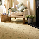 Domestic Carpets